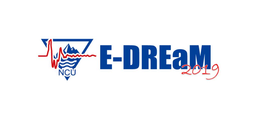 E-DREaM 2019